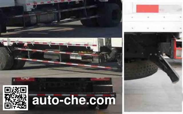 Foton BJ5159VKCEK-FB stake truck