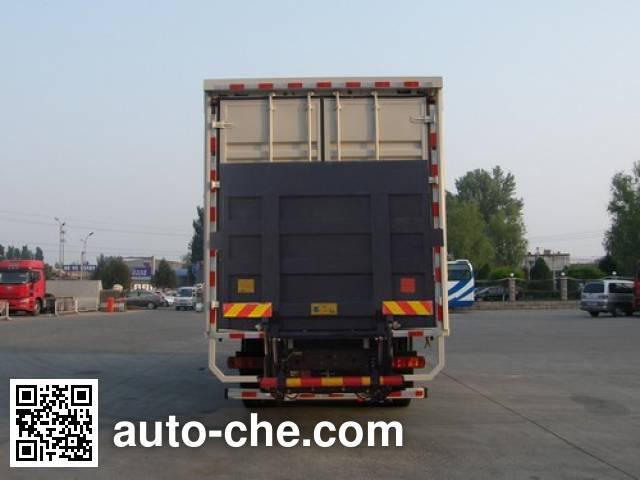Foton Auman BJ5163XYK-XA wing van truck