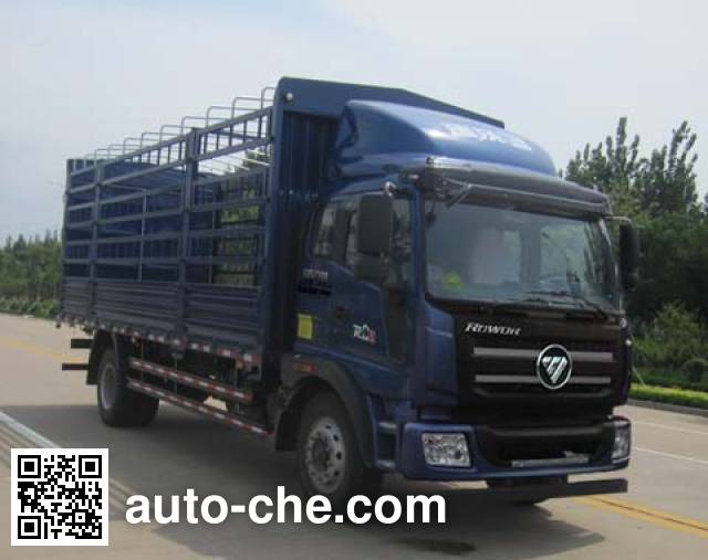Foton BJ5165CCY-10 stake truck