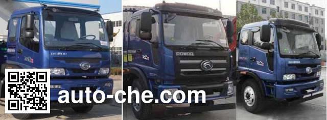 Foton BJ5165CCY-4 stake truck