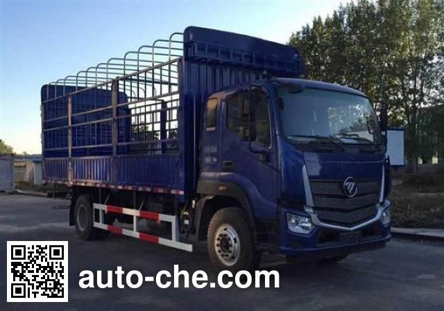 Foton BJ5166CCY-A2 stake truck