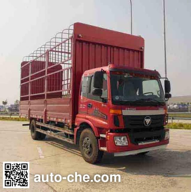 Foton BJ5169CCY-F2 stake truck
