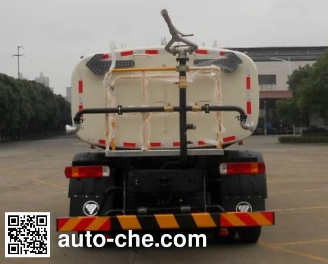 Foton BJ5252GQXE5-H2 street sprinkler truck