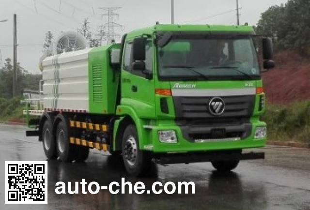 Foton BJ5252TDYE5-H1 dust suppression truck