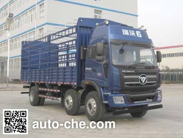 Foton BJ5255CCY-1 stake truck