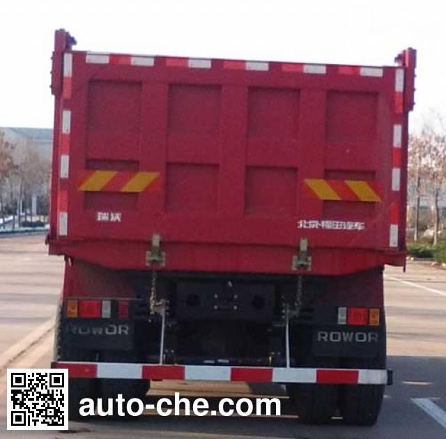 Foton BJ3255DLPJB-FA dump truck