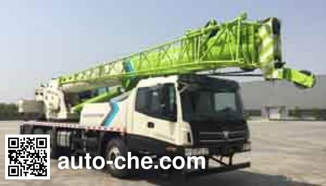 Foton BJ5262JQZ20 truck crane