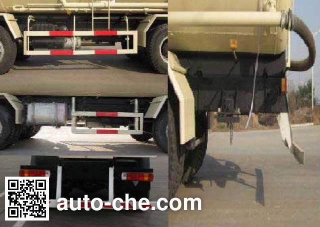 Foton Auman BJ5313GFL bulk powder tank truck