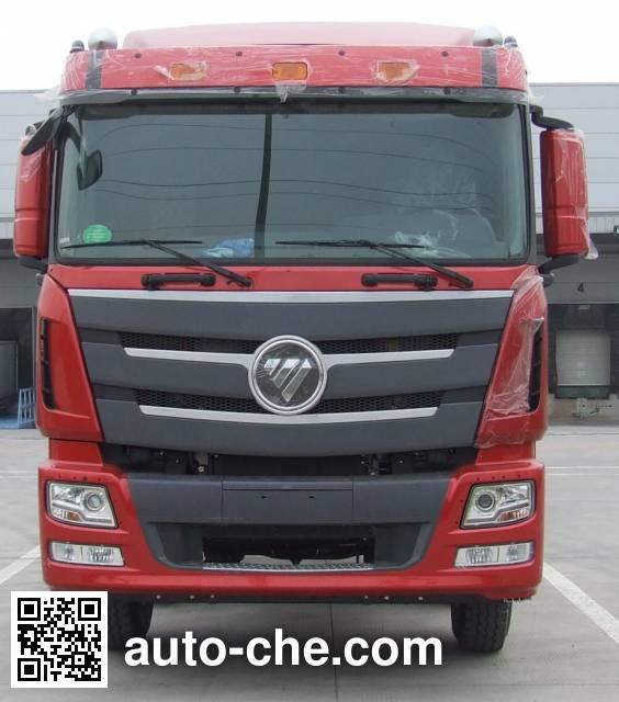 Foton Auman BJ5319XYK-XA wing van truck