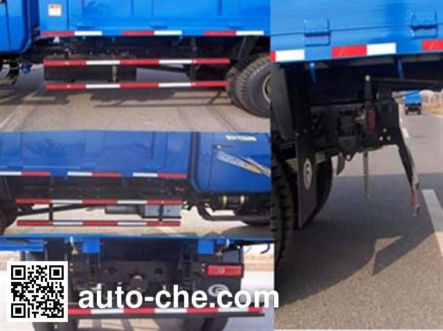 BAIC BAW BJ5815CD12 low-speed dump truck