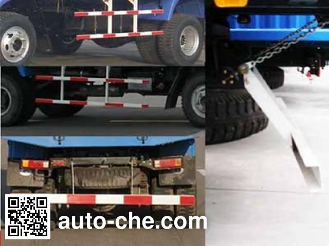 BAIC BAW BJ5815PD21 low-speed dump truck
