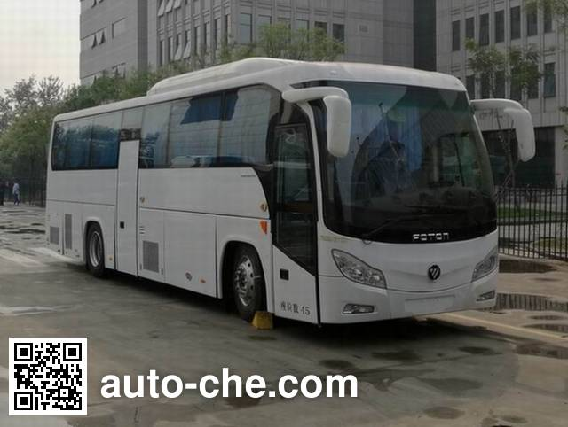 Foton BJ6102EVUA electric bus