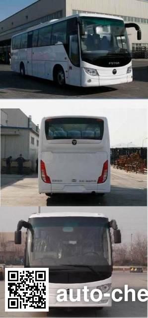 福田牌BJ6103U7MHB客车