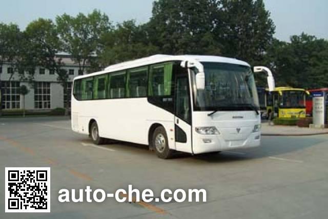 Foton Auman BJ6103U8LHB-2 bus