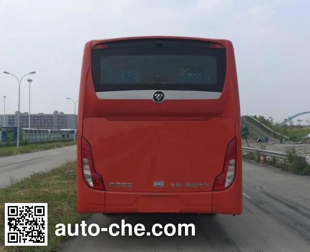 福田牌BJ6103U8MHB-1客车