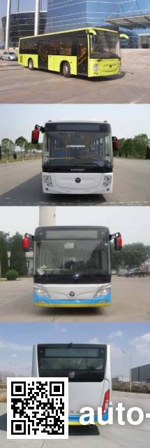 Foton BJ6105C6MCD city bus