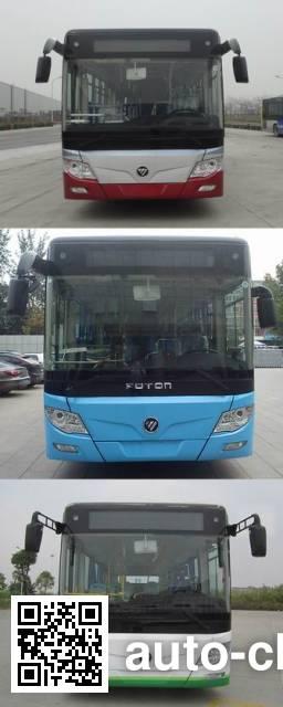 Foton BJ6105C7BHB city bus