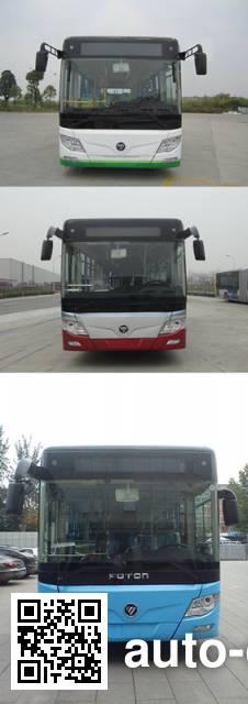 Foton BJ6105C7BHD city bus