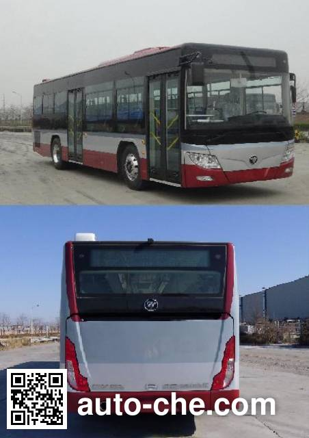 Foton BJ6105C7MHB city bus