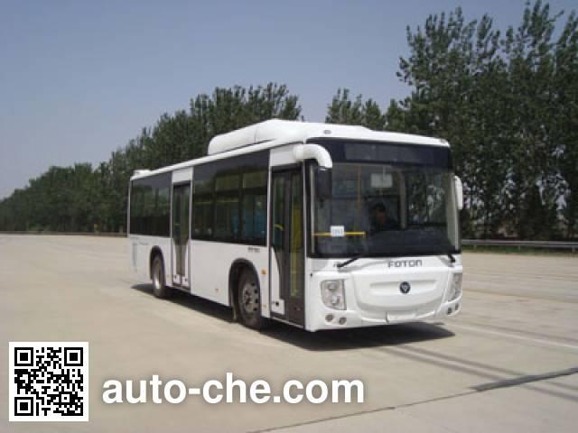 福田牌BJ6105C6MCD城市客车