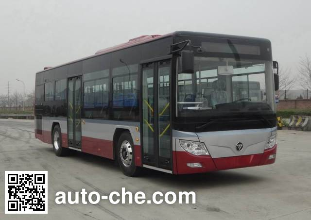 Foton BJ6105CHEVCA-2 hybrid city bus