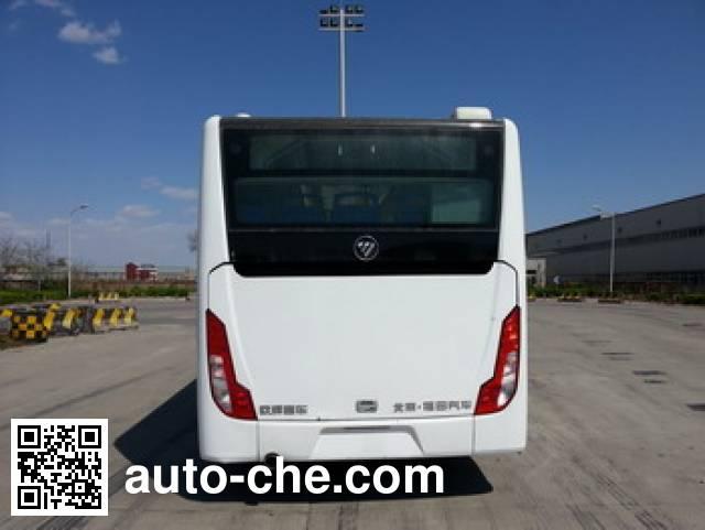 Foton BJ6105PHEVCA-7 plug-in hybrid city bus
