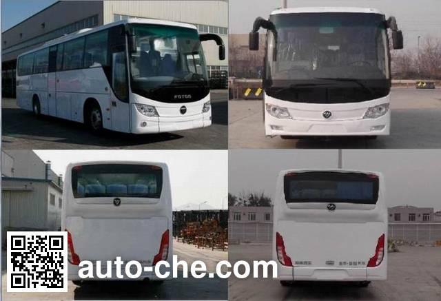 Foton BJ6110U8MHB-2 bus