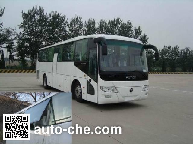 福田牌BJ6112C8MCB城市客车