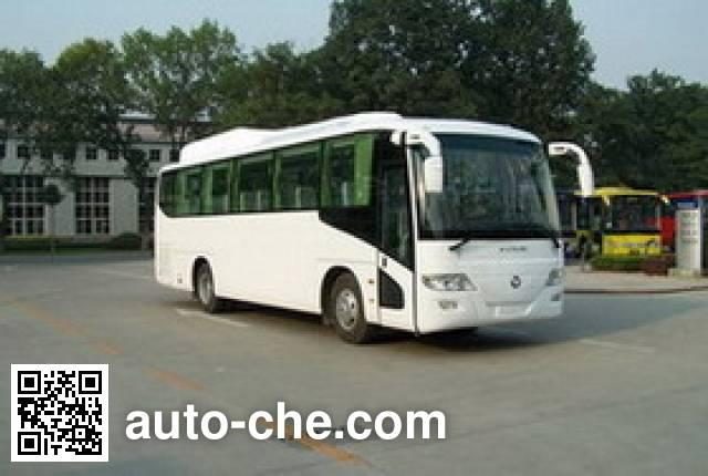 福田牌BJ6113U8MCB-1客车