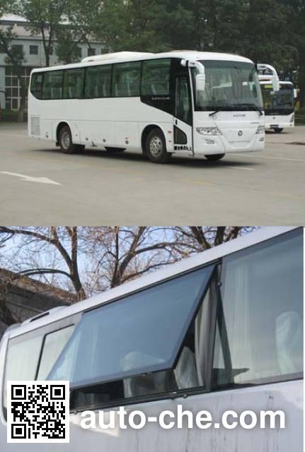 福田牌BJ6113U8MHB-2客车