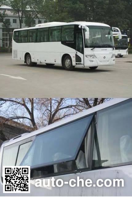 福田牌BJ6113U8MHB客车