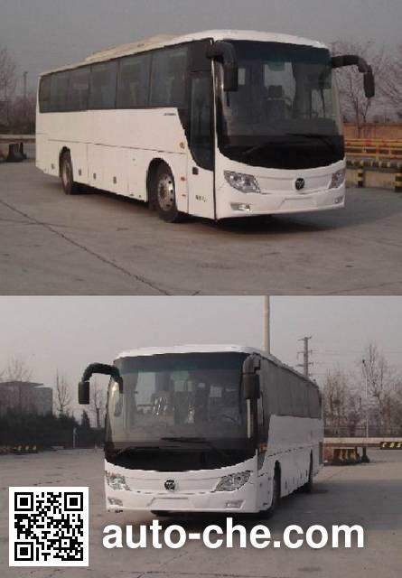 Foton BJ6113U8MHB-3 bus