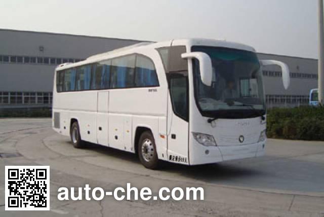 福田牌BJ6115U8ATB-2客车