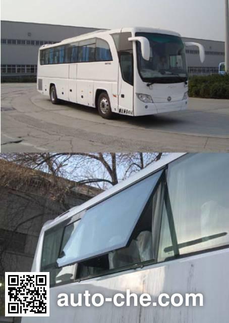 福田牌BJ6115U8BJB-1客车