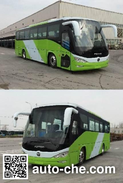 福田牌BJ6116EVUA-6纯电动客车