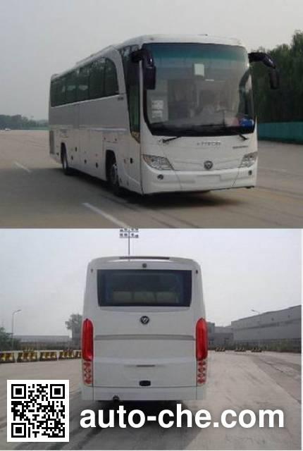 福田牌BJ6120U8BHB客车