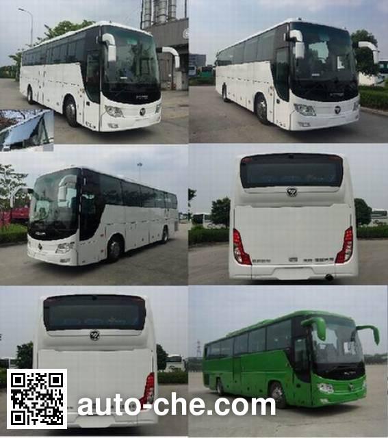 福田牌BJ6120U8BJB-2客车