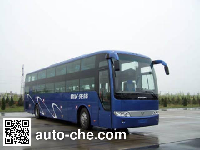 Foton BJ6122U7MKB-1 sleeper bus