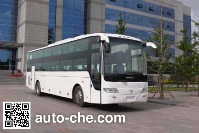 Foton BJ6122U7MKB-3 sleeper bus