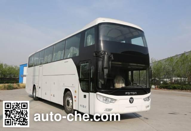 福田牌BJ6122U8BKB-5客车