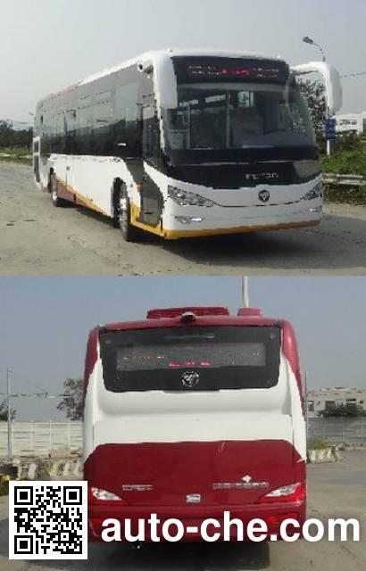 福田牌BJ6127C8BTD客车