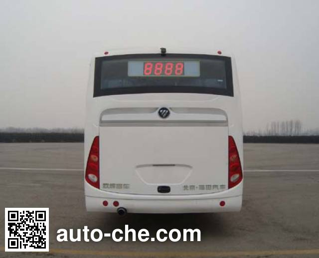 Foton BJ6127C8MTB-1 city bus