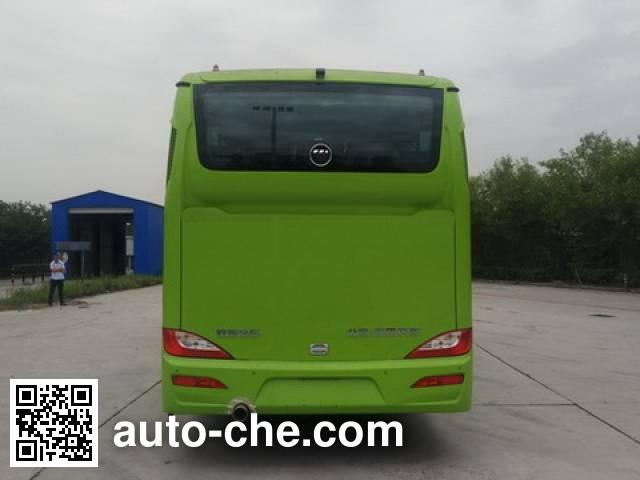 Foton BJ6127PHEVCA-2 hybrid bus