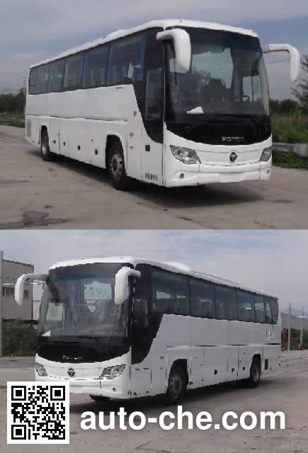 福田牌BJ6127PHEVUA混合动力客车