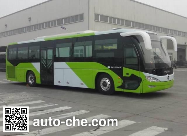 福田牌BJ6127U8MJB客车