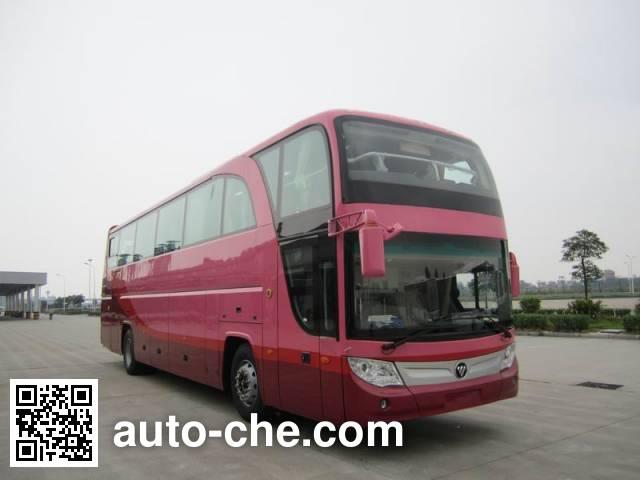 福田牌BJ6129U8BTB-1客车