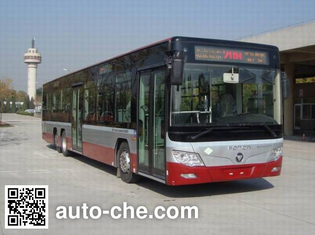 Foton BJ6140C8CJD city bus