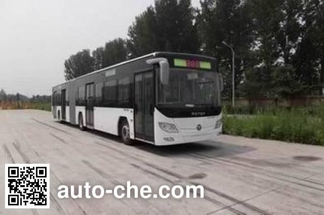 Foton BJ6180C8CTD-1 city bus