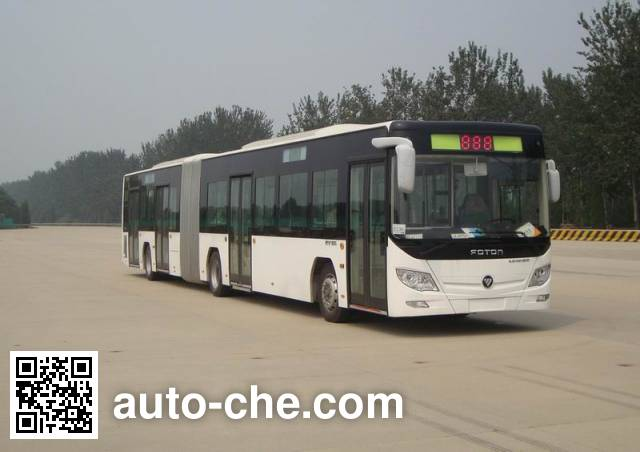 Foton BJ6180C8DJD-1 city bus