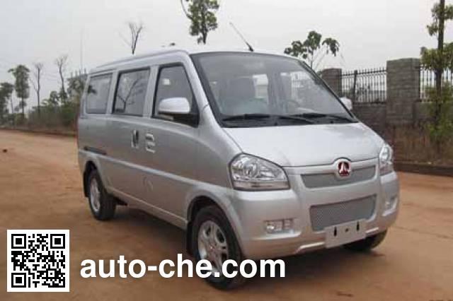 北京牌BJ6400L3R客车